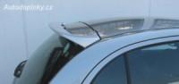 LESTER zadní spoiler kšilt Nissan Micra od roku výroby 2003-