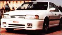 LESTER přední nárazník se světlomety Nissan Primera -- do roku výroby -96